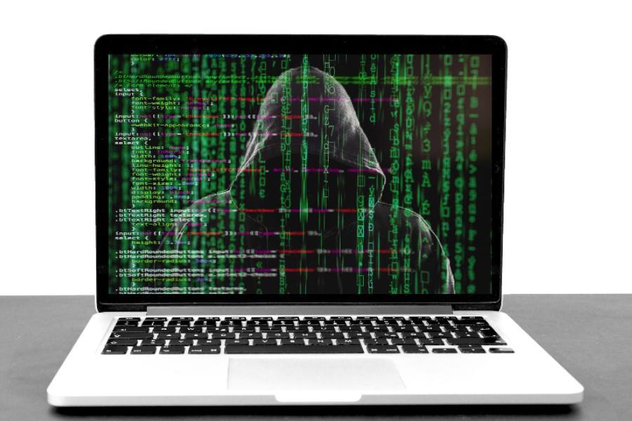 В России возросло количество совершенных с помощью сети интернет преступлений