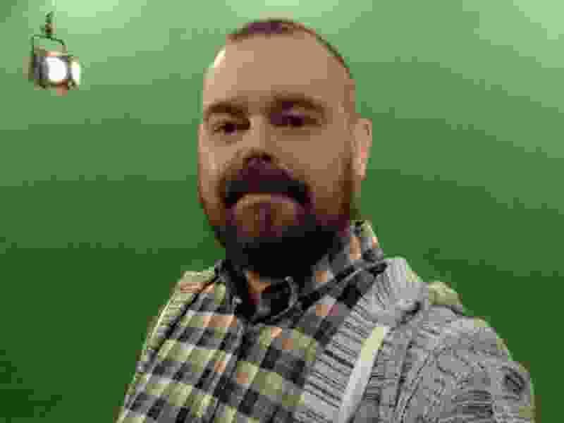В Рождество скончался главный режиссёр телекомпании «Новый век»