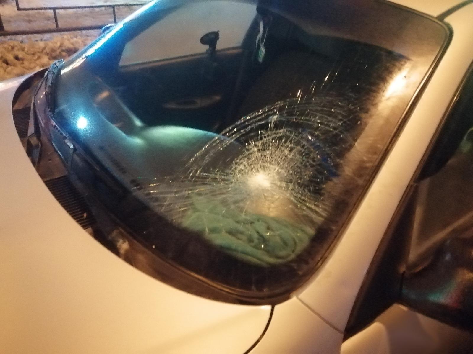 """В смертельном ДТП у """"Ашана"""" под колёса автомобилей попали две девушки"""