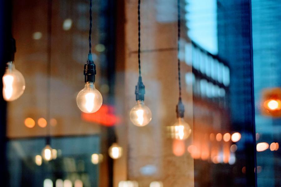В Тамбове на десяти улицах не будет света