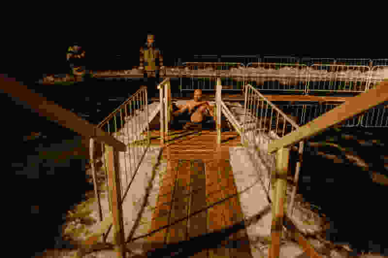 В Тамбове подготовят 5 иорданей для купания на Крещение