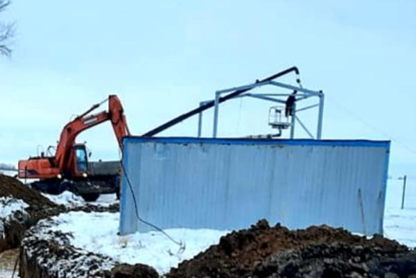В Тамбовской области из-за обрушения металлоконструкции погиб мужчина