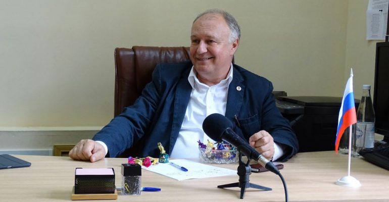 В Тамбовской области снова сорвался конкурс с участием Алексея Плахотникова