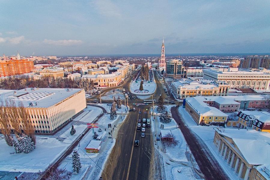 В Тамбовской области внесли изменения в работу предприятий общепита