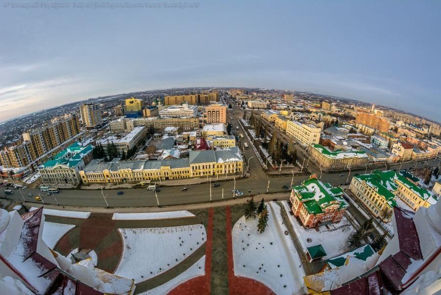 В Тамбовской области внесли изменения в режим самоизоляции