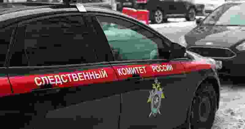В центре Тамбова обнаружено тело зарезанного мужчины