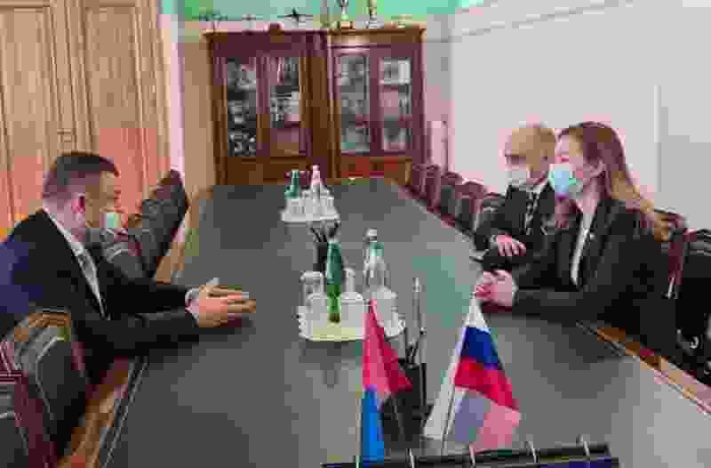 В УФНС по Тамбовской области назначили нового исполняющего обязанности руководителя