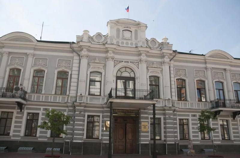 Власти Тамбова приглашают граждан обсудить проблемы общественного транспорта