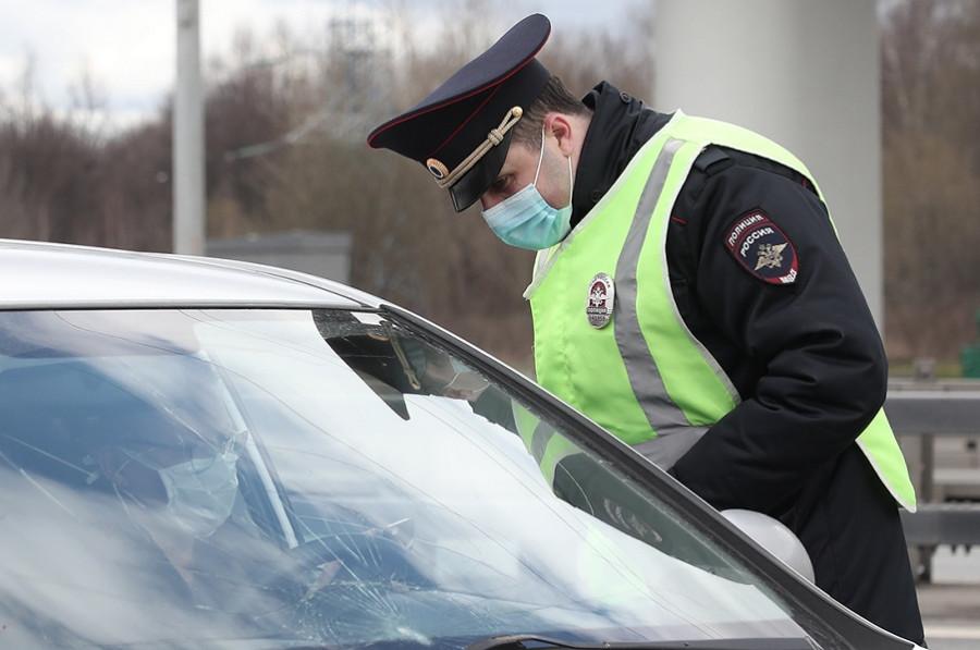 Водителей предложили лишать прав за три грубых нарушения в течение года