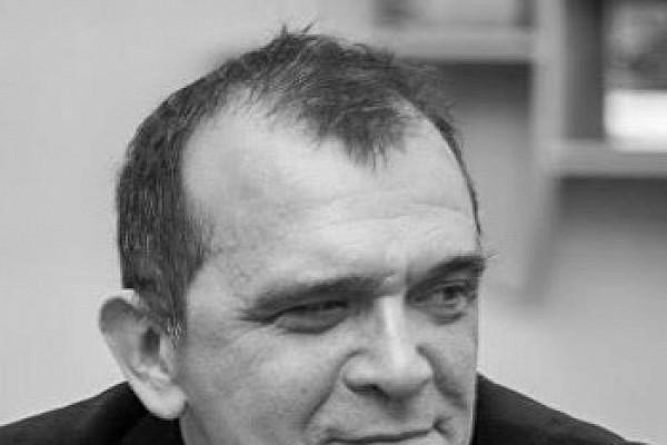 Вячеслав Теркулов. Ктоон?