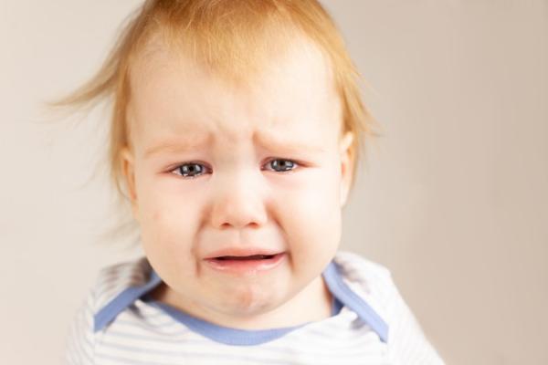 За жестокое обращение с двухлетним сыном молодой отец пойдёт под суд