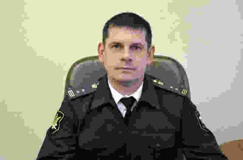 Андрей Лузан назначен главным судебным приставом Тамбовской области