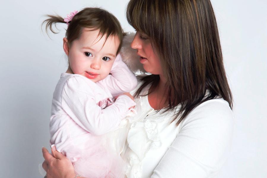 Антитела к коронавирусу могут передаваться от матери к ребёнку через плаценту