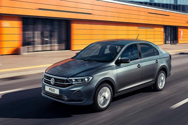 Автомобили Volkswagen от 9 370 рублей в месяц в Газпромбанк Автолизинге