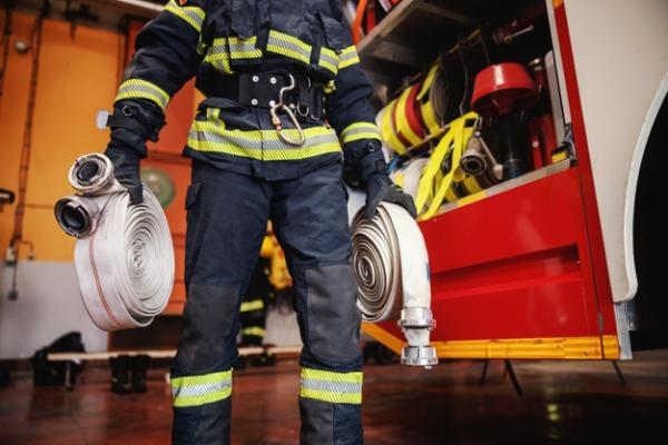 Более 20 пожаров произошло в Тамбовской области за неделю