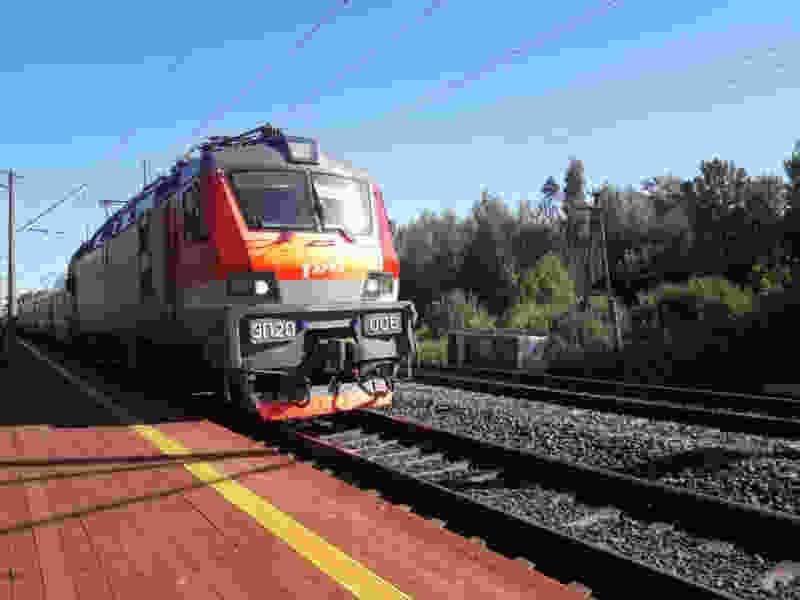 Дополнительный поезд будет курсировать между Нижним Новгородом иМосквой впраздники