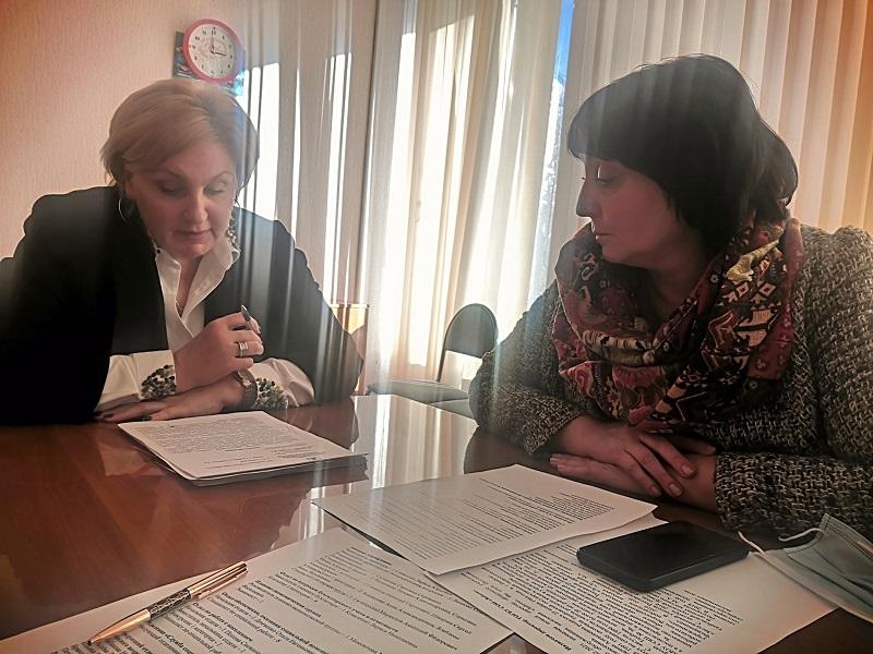 Экс-депутат Тамбовской гордумы стала директором учреждения соцобслуживания