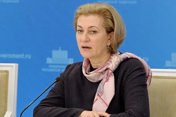 Глава Роспотребнадзора напомнила об обязательном соблюдении масочного режима