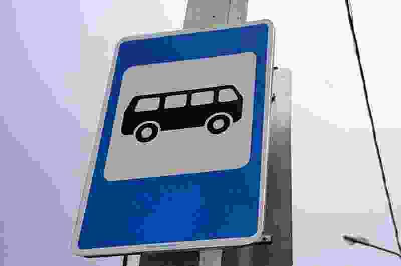 Изменится расписание движения автобуса №61
