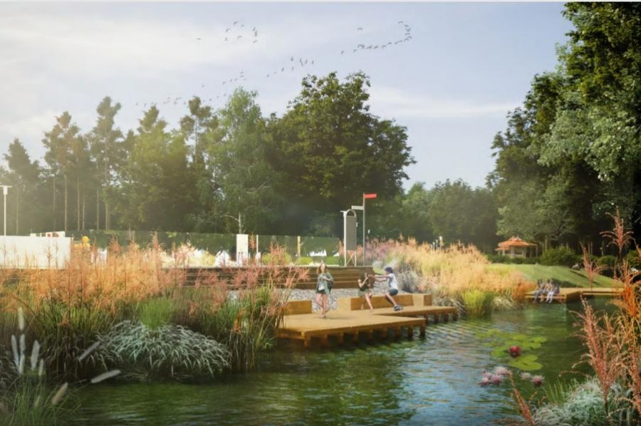 Комиссия одобрила проект реновации городского сада в Рассказово