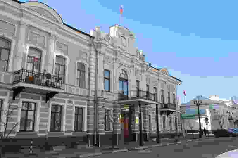 Конкурс на должность главы администрации Тамбова назначен на апрель