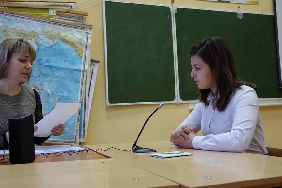 Лишь 60 девятиклассников не справились с собеседованием по русскому языку