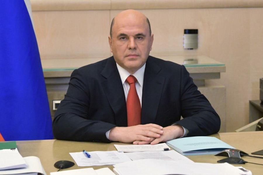 Мишустин подписал постановление о продлении действующего порядка техосмотра