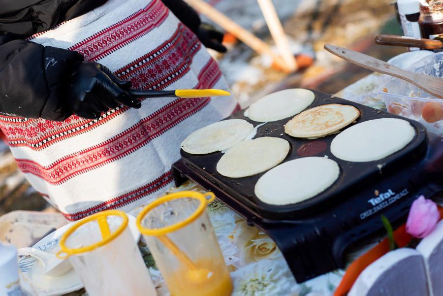 На Масленицу в усадьбе Асеевых тамбовчан накормят блинами с мёдом