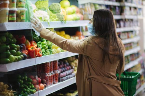 Названы причины роста цен на продукты