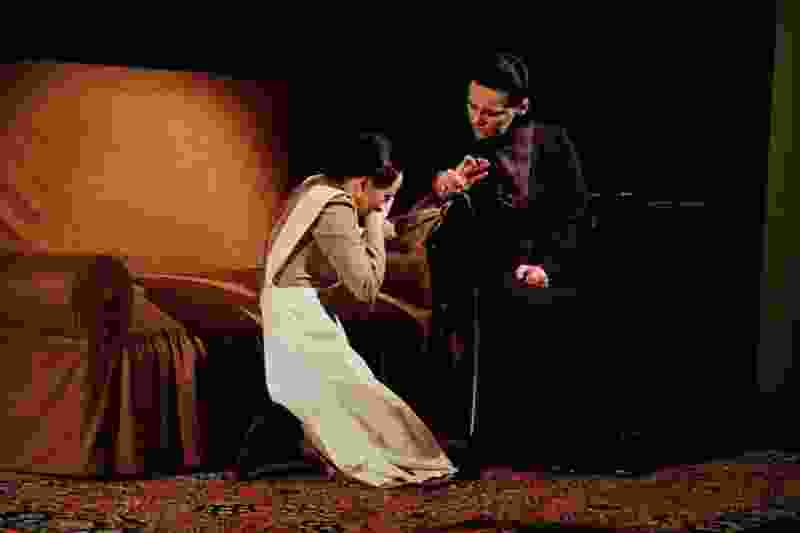 «Нотр-Дам-де-Пари» и концерт «Ивушки»: предпраздничная афиша от «Блокнот Тамбов». Часть 1