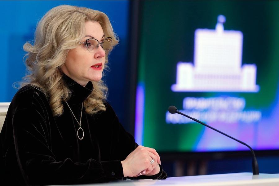 Общий показатель смертности в России вырос на 17,9%