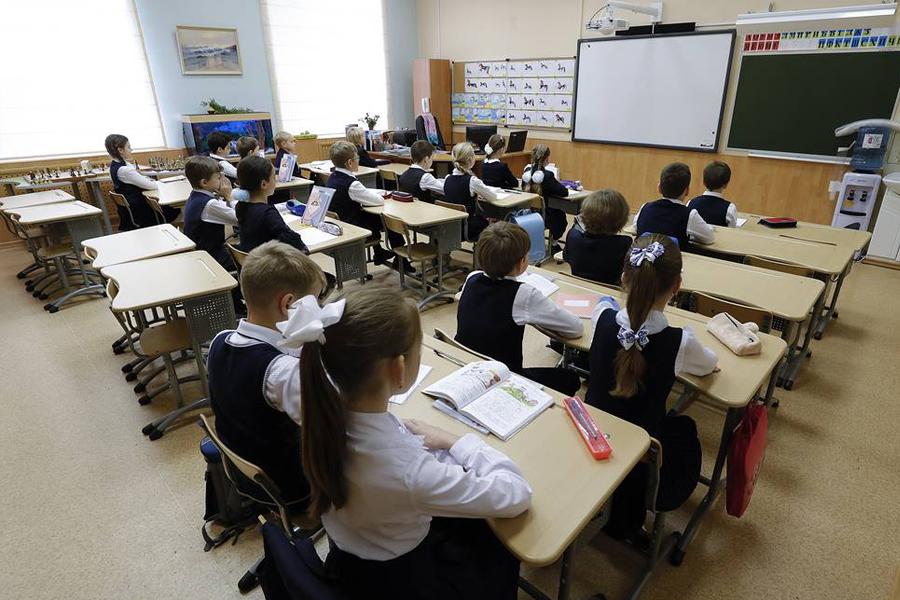 Объявлены сроки проведения всероссийских проверочных работ