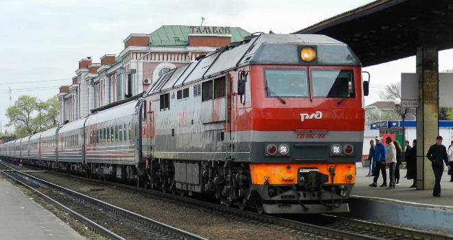 Отмененный из-запандемии поезд №31/32«Тамбов-Москва» возобновит движение вмарте