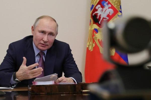 Президент назвал интернет-платформы бизнесом для получения прибыли