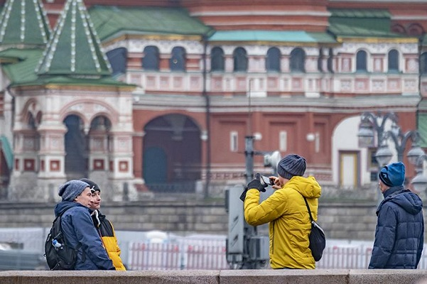 Распродажа туров по России с кешбэком начнется в феврале