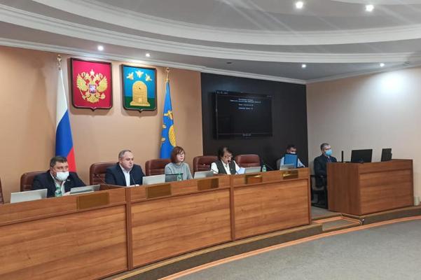 Стала известна дата проведения нового конкурса на должность главы города Тамбова