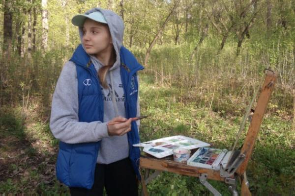 Студентка ТГУ стала обладателем президентского гранта