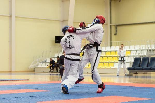 Тамбов в пятый раз примет Всероссийский турнир по тхэквондо