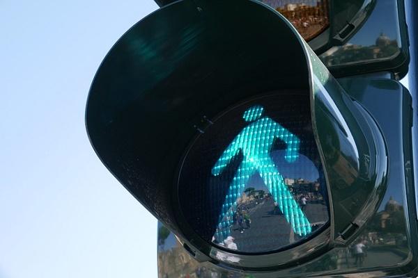 Тамбовчане попросили изменения режима работы светофора