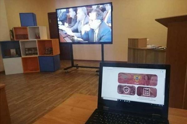 Тамбовчане пожаловались на условия обучения в Строительном колледже