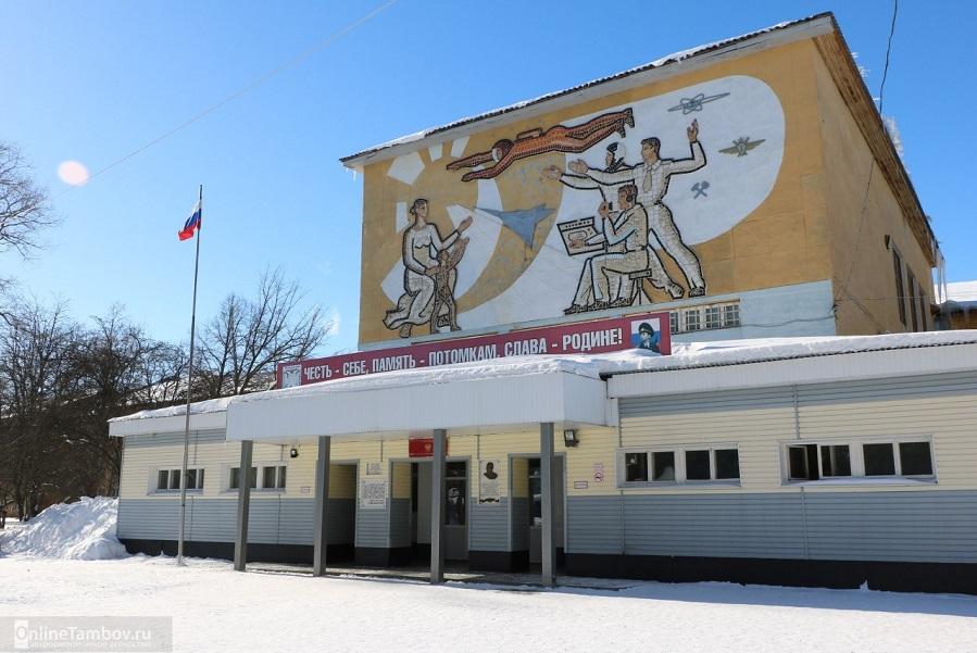 Тамбовчане просят пустить автобус до кадетского корпуса