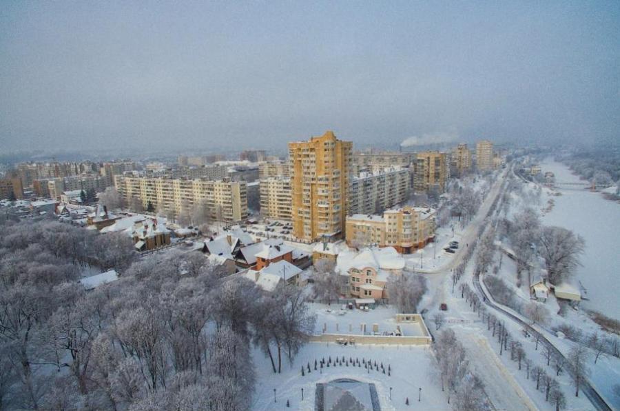 Тамбовчанка Виктория Кузнецова вошла в число лучших пейзажных фотографов России