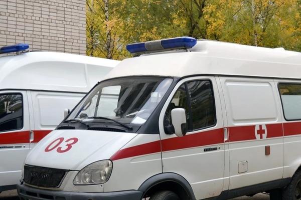 Тамбовская областная станция скорой помощи отмечена наградой на конкурсе Минздрава