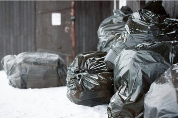 Тамбовская сетевая компания без веских причин нарушает график вывоза ТБО