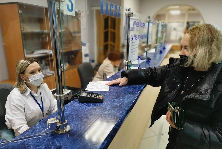 Тамбовские газовики активизировали работу с должниками