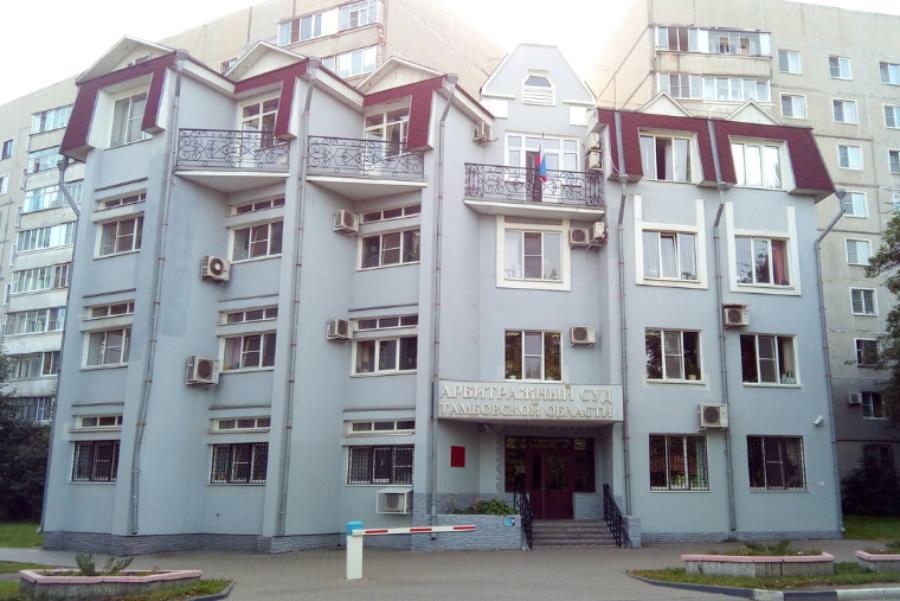 Тамбовский кредитный потребительский кооператив начали банкротить