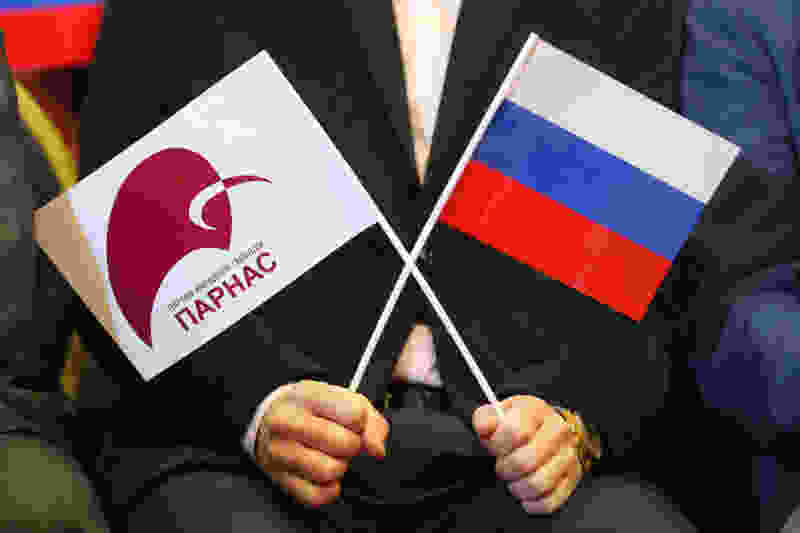 Тамбовский суд приостановил деятельность регионального отделения Партии народной свободы