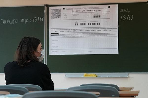 В этом году ЕГЭ начнётся со сдачи географии и литературы