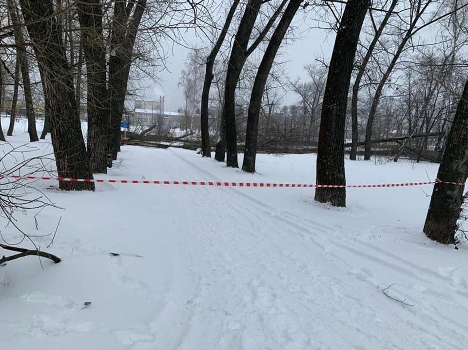 В Котовске начали подготовку места строительства плавательного бассейна
