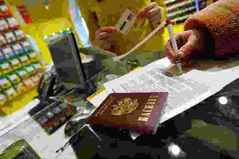 В Мичуринске менеджер салона сотовой связи незаконно торговал личными данными абонентов